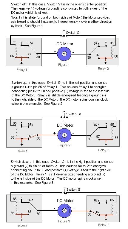 Silverfoxdan Blog Dc Motor Direct Control